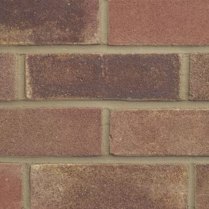 Heather London Brick (Forterra)