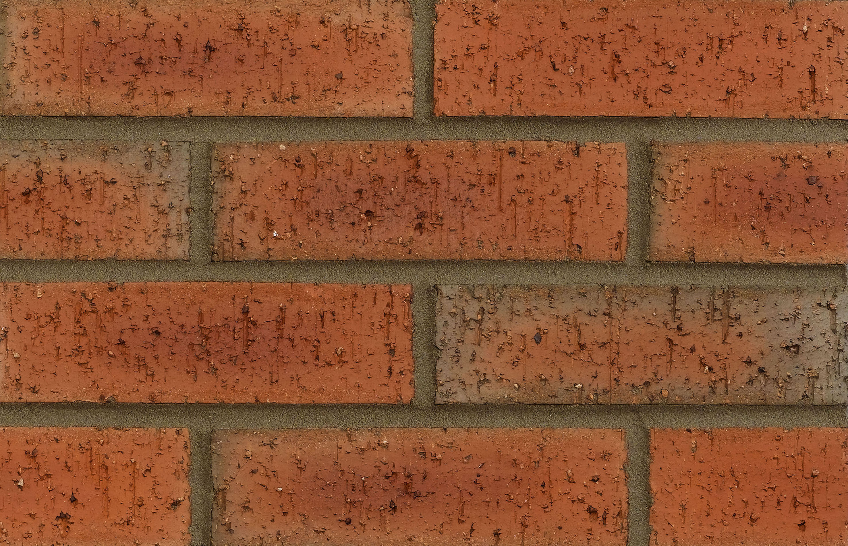 Airedale Multi Dragfaced Brick