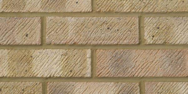 65mm LBC Brecken Grey London Brick