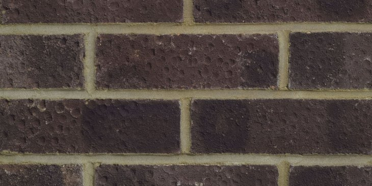 65mm LBC Brindle London Brick