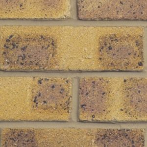 65MM LBC Ironstone London Brick